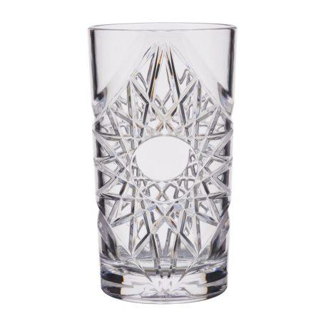 Unzerbrechliche Highball Gläser aus Kunststoff (Polycarbonat) 47 cl