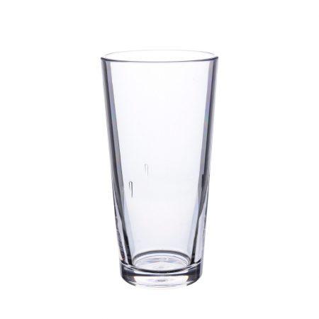 Unzerbrechliche Akvila Longdrinkgläser aus Kunststoff (Polycarbonat) 22 cl
