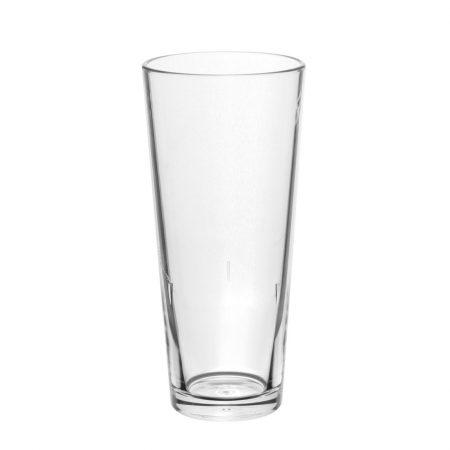 Unzerbrechliche Akvila Longdrinkgläser aus Kunststoff (Polycarbonat) 34 cl