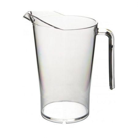 Unzerbrechliche Krüge aus Kunststoff (Polycarbonat) 1.9 Liter